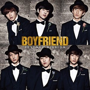 SEVENTH MISSION/BOYFRIEND[CD]通常盤【返品種別A】|joshin-cddvd