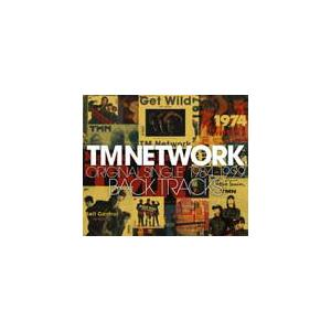 TM NETWORK ORIGINAL SINGLE BACK TRACKS 1984-1999/TM NETWORK[CD]【返品種別A】
