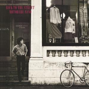BACK TO THE STREET/佐野元春[Blu-specCD2]【返品種別A】|joshin-cddvd