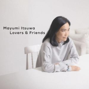 五輪真弓40周年記念ベストアルバム「Lovers&Friends」/五輪真弓[Blu-specCD2]【返品種別A】|joshin-cddvd