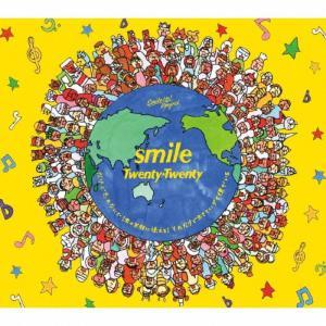 [枚数限定][限定盤]smile/Twenty★Twenty[CD+DVD]【返品種別A】