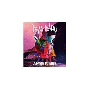 DEAD DIARY/Zombie Powder[CD]【返品種別A】|joshin-cddvd