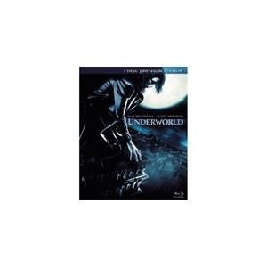 [枚数限定][限定版]アンダーワールド Blu-ray プレ...