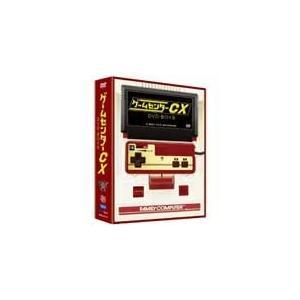 ゲームセンターCX DVD-BOX 8/有野晋哉[DVD]【返品種別A】