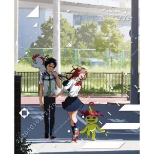 デジモンアドベンチャー tri. 第2章「決意」/アニメーション[DVD]【返品種別A】