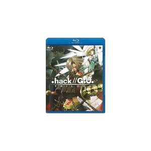 .hack//G.U. TRILOGY/アニメーション[Blu-ray]【返品種別A】|joshin-cddvd