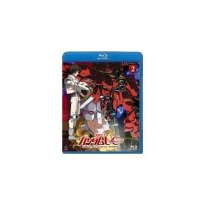 機動戦士ガンダムUC 2/アニメーション[Blu-ray]【返品種別A】|joshin-cddvd