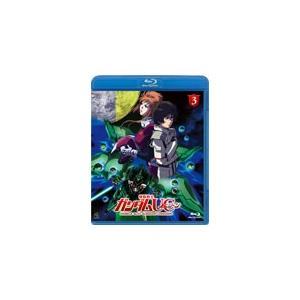 機動戦士ガンダムUC 3/アニメーション[Blu-ray]【返品種別A】|joshin-cddvd