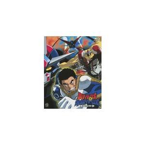 真ゲッターロボ対ネオゲッターロボ Blu-ray Disc/アニメーション[Blu-ray]【返品種別A】|joshin-cddvd