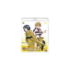 [枚数限定][限定版]新テニスの王子様 OVA vs Genius10 Vol.2/アニメーション[Blu-ray]【返品種別A】|joshin-cddvd