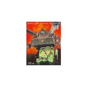 機動戦士ガンダム THE ORIGIN I【Blu-ray】/アニメーション[Blu-ray]【返品種別A】|joshin-cddvd