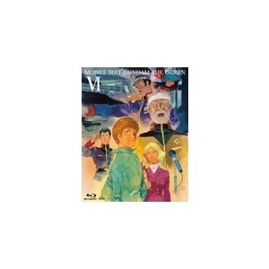 [枚数限定][先着特典付]機動戦士ガンダム THE ORIGIN VI 誕生 赤い彗星【Blu-ray】/アニメーション[Blu-ray]【返品種別A】|joshin-cddvd