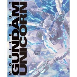 [枚数限定][限定版][先着特典付]機動戦士ガンダムUC Blu-ray BOX Complete Edition【初回限定生産】/アニメーション[Blu-ray]【返品種別A】|joshin-cddvd