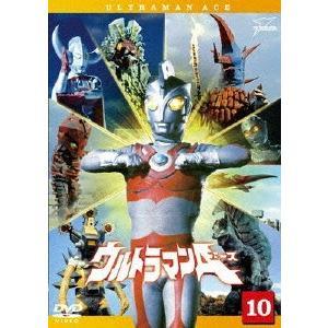 ウルトラマンA Vol.10/特撮(映像)[DVD]【返品種別A】|joshin-cddvd