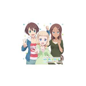 TVアニメ「NEW GAME!!」キャラクターソングCDシリ...