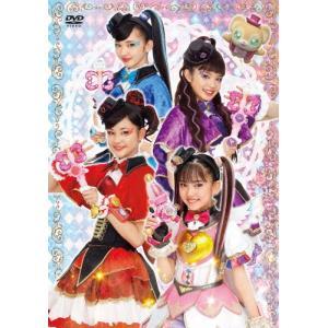 ひみつ×戦士 ファントミラージュ! DVD BOX vol.3/菱田未渚美[DVD]【返品種別A】