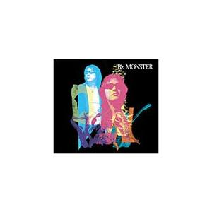 MONSTER/B'z[CD]【返品種別A】