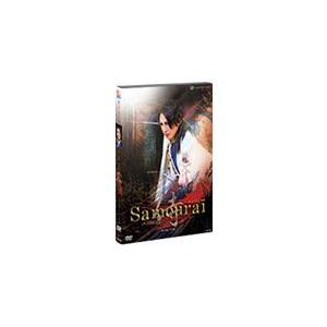 『Samourai(サムライ)』/宝塚歌劇団雪組[DVD]【返品種別A】