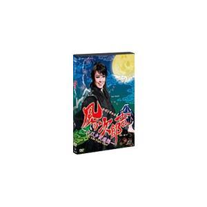 風の次郎吉-大江戸夜飛翔-/宝塚歌劇団花組[DVD]【返品種別A】
