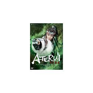 『阿弖流為-ATERUI-』/宝塚歌劇団星組[DVD]【返品種別A】