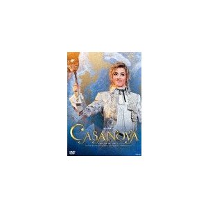 『CASANOVA』【DVD】/宝塚歌劇団花組[DVD]【返品種別A】 joshin-cddvd