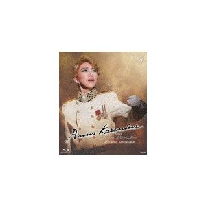 『Anna Karenina』/宝塚歌劇団月組[Blu-ray]【返品種別A】|joshin-cddvd