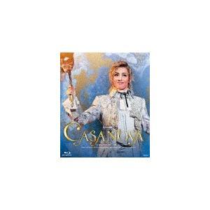 『CASANOVA』【Blu-ray】/宝塚歌劇団花組[Blu-ray]【返品種別A】 joshin-cddvd