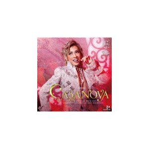 『CASANOVA』/宝塚歌劇団花組[CD]【返品種別A】 joshin-cddvd