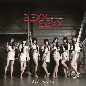 [枚数限定][限定盤]SEXY SEXY/泣いていいよ/Vivid Midnight【初回生産限定盤A】/Juice=Juice[CD+DVD]【返品種別A】|joshin-cddvd