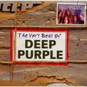 ヴェリー・ベスト・オブ・ディープ・パープル/ディープ・パープル[CD]【返品種別A】|joshin-cddvd