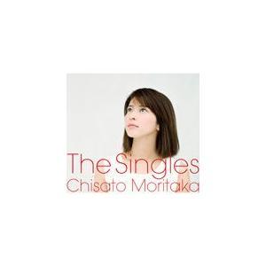 ザ・シングルス/森高千里[CD]通常盤【返品種別A】|joshin-cddvd