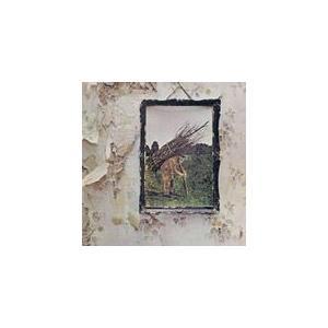 レッド・ツェッペリンIV<スタンダード・エディション>/レッド・ツェッペリン[CD]【返品種別A】 joshin-cddvd