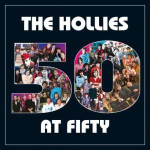 フィフティ・アット・フィフティ〜ヴェリー・ベスト・オブ・ホリーズ/ザ・ホリーズ[CD]【返品種別A】