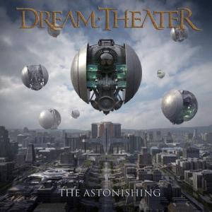ジ・アストニッシング/ドリーム・シアター[CD]【返品種別A】|joshin-cddvd