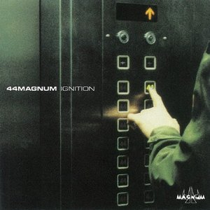 IGNITION/44MAGNUM[CD]【返品種別A】 joshin-cddvd