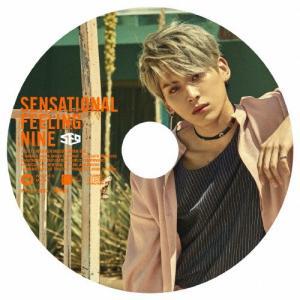 [枚数限定][限定盤]Sensational ...の関連商品9