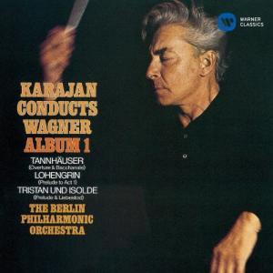 ワーグナー管弦楽曲集/ヘルベルト・フォン・カラヤン[SACD]【返品種別A】