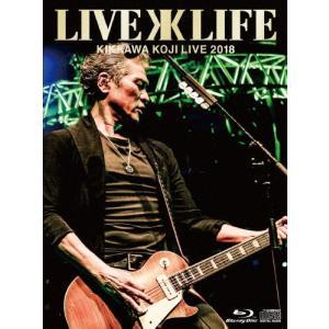 [枚数限定][限定版]KIKKAWA KOJI LIVE 2...