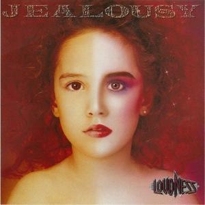 [枚数限定][限定盤]JEALOUSY 30th ANNIVERSARY Limited Edition/LOUDNESS[CD+DVD]【返品種別A】|joshin-cddvd