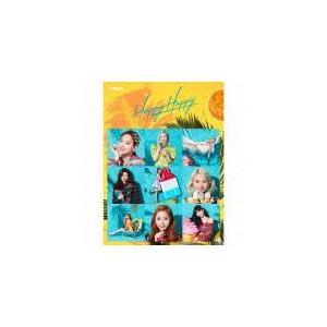 [枚数限定][限定盤][先着特典付]HAPPY HAPPY【初回限定盤B】/TWICE[CD+DVD]【返品種別A】|joshin-cddvd
