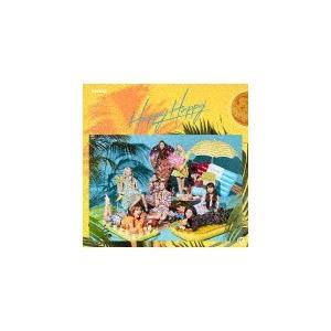 [先着特典付]HAPPY HAPPY【通常盤】[初回仕様]/TWICE[CD]【返品種別A】|joshin-cddvd