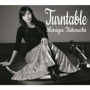 [先着特典付]Turntable/竹内まりや[CD]【返品種別A】|joshin-cddvd