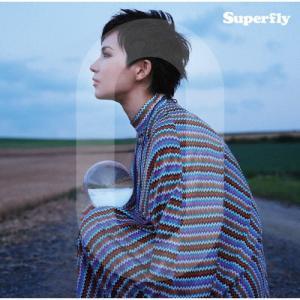 0【通常盤】/Superfly[CD]【返品種別A】|joshin-cddvd