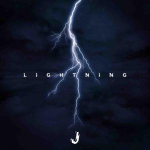 LIGHTNING(Blu-ray Disc付)/J[CD+Blu-ray]通常盤【返品種別A】の画像