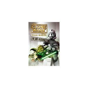 スター・ウォーズ:クローン・ウォーズ<ファイナル・シーズン/ザ・ロスト・ミッション>DVDコンプリート・セット/アニメーション[DVD]【返品種別A】|joshin-cddvd