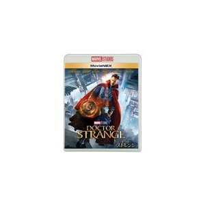 [枚数限定]ドクター・ストレンジ MovieNEX【BD+DVD】/ベネディクト・カンバーバッチ[Blu-ray]【返品種別A】|joshin-cddvd