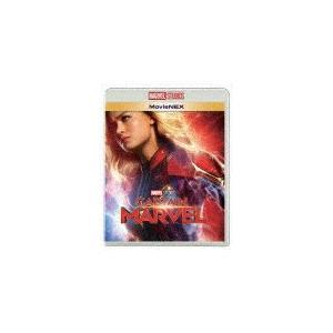 [初回限定仕様]キャプテン・マーベル MovieNEX/ブリー・ラーソン[Blu-ray]【返品種別A】
