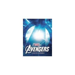 [枚数限定][限定版][初回仕様]アベンジャーズ:4ムービー・アッセンブル(数量限定)/ロバート・ダウニーJr.[Blu-ray]【返品種別A】