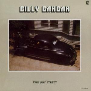 TWO WAY STREET/ビリー・バンバン[CD]【返品種別A】|joshin-cddvd