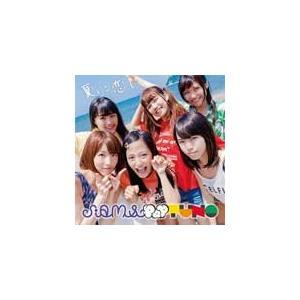 夏に恋して(TYPE-C)/SiAM&POPTUNe[CD]【返品種別A】|joshin-cddvd